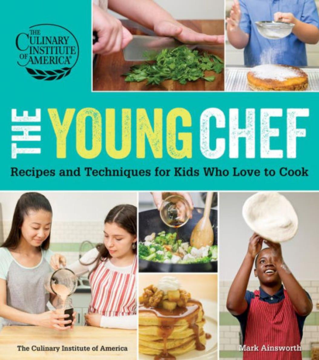 el joven chef