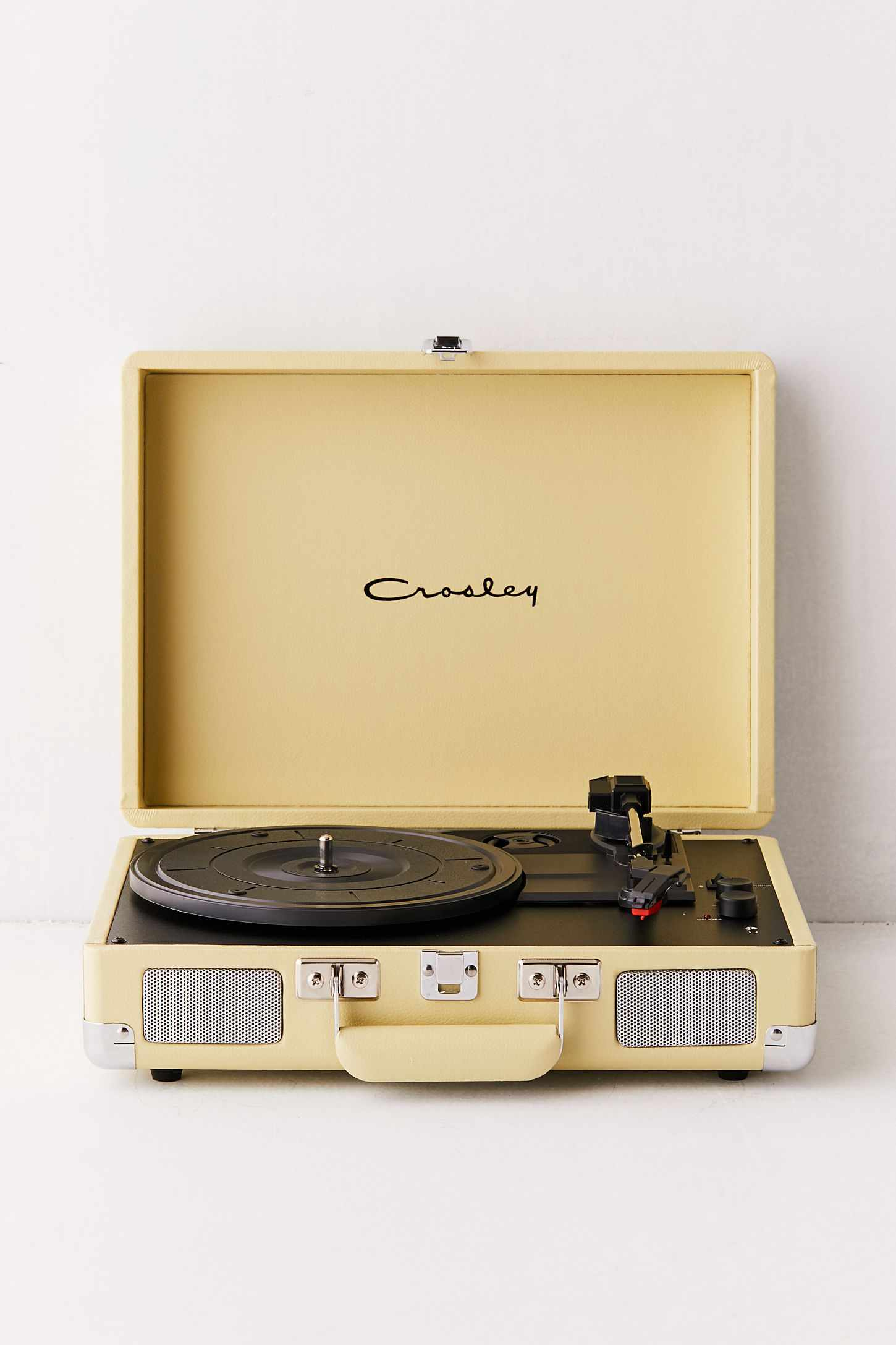 Fawn Cruiser Bluetooth Record Player