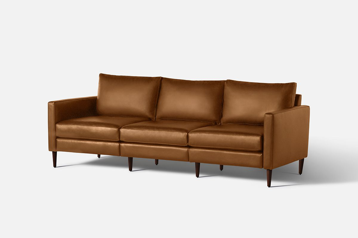 Allform 3-Seat Sofa