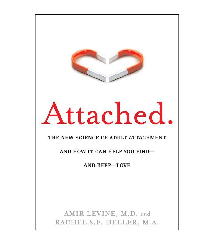 Attached: The New Science of Adult Attachment and How It Can Help You Find and Keep Love Best dating sites over 40