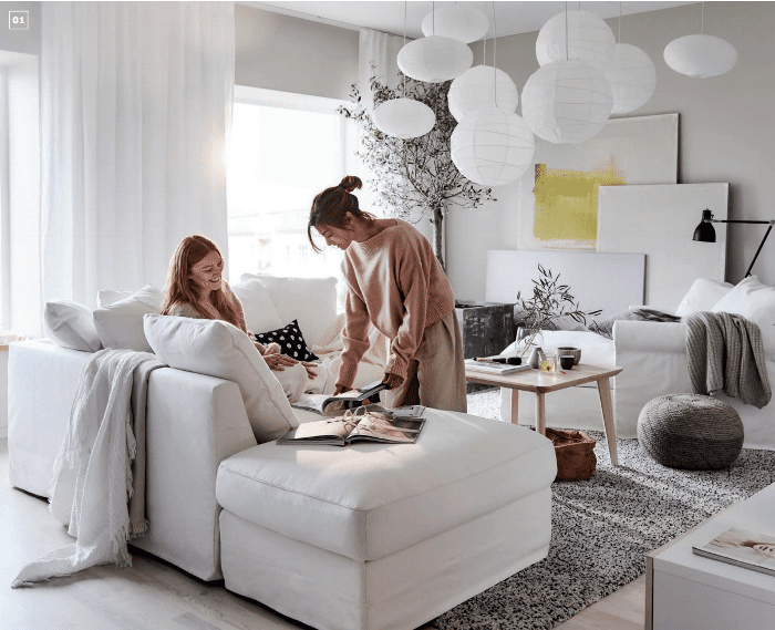 Ikea S 2019 Catalog Is Already Here Shop Our 25 Piece Edit
