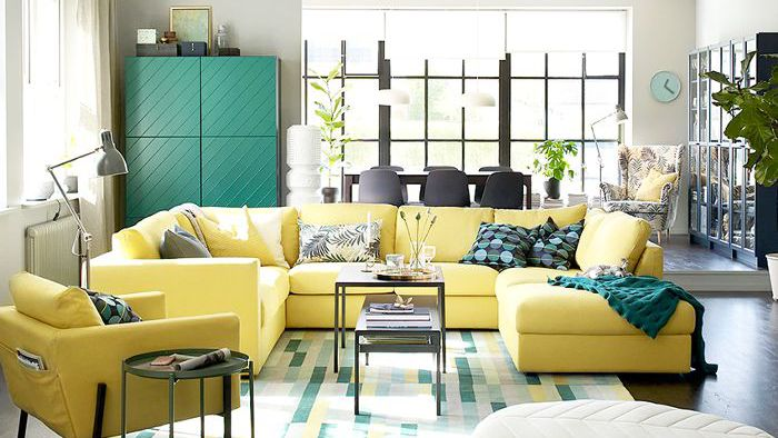 This Is Our Editors Favorite Ikea, Ikea Living Room