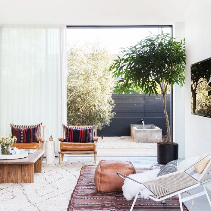 Los Angeles Home Décor Style