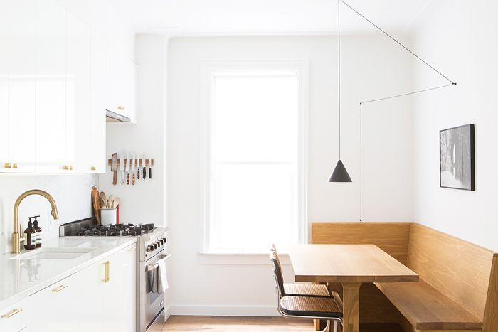 Now This Is How To Decorate A Small Kitchen