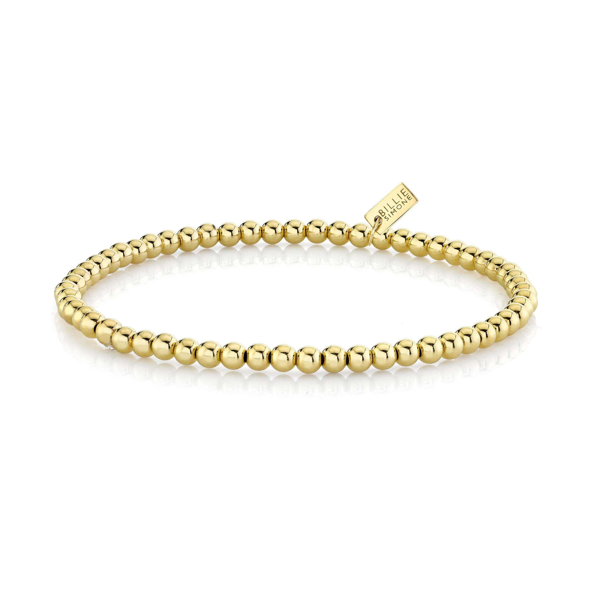Billie Simone Jewelry Beaded Bracelet