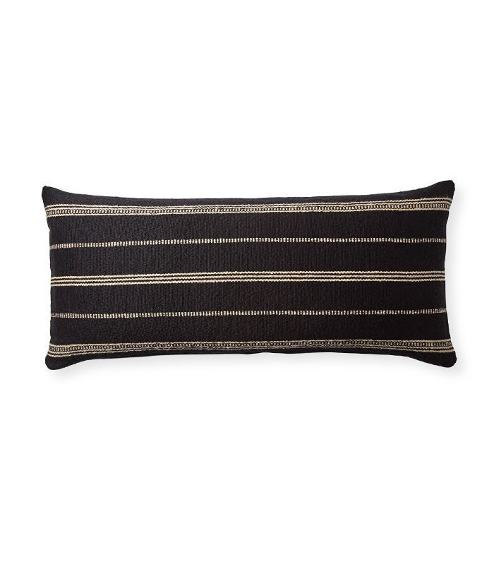 Peruvian Stripe Pillow Cover