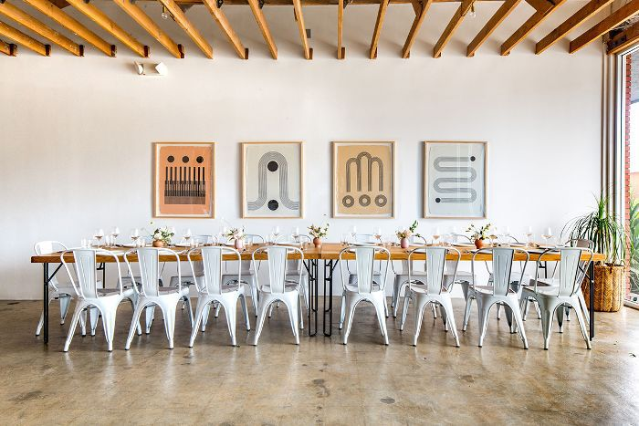 Event space Los Angeles