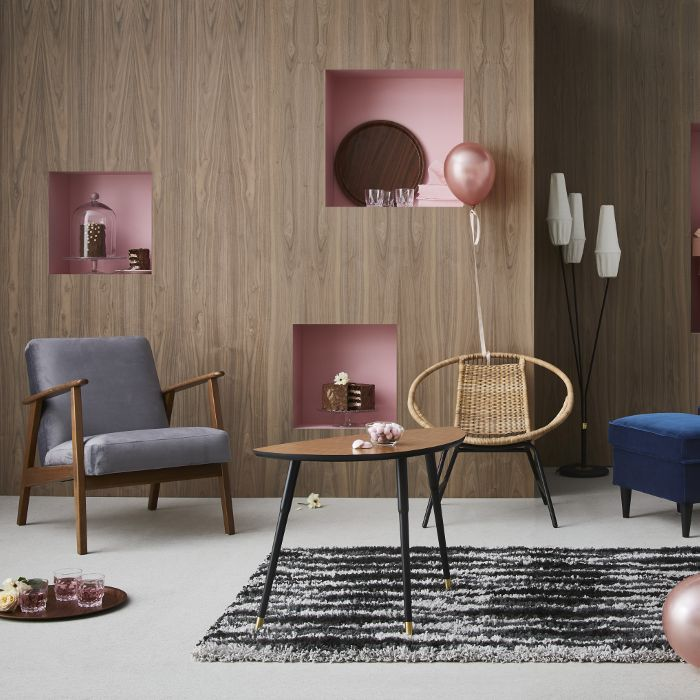 Ikea 75th Anniversary Collection Preview