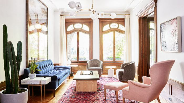 7 Foolproof Tips For Mixing Furniture Styles