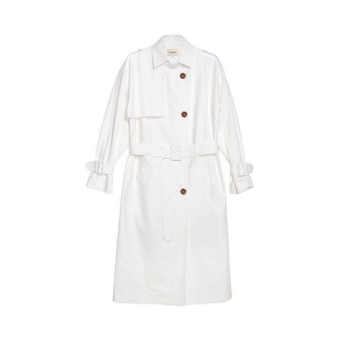 Nanushka Berta Trench Coat