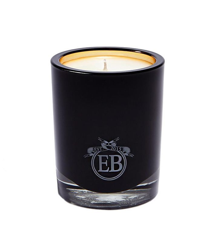 Rose & Wood Candle/8 oz.