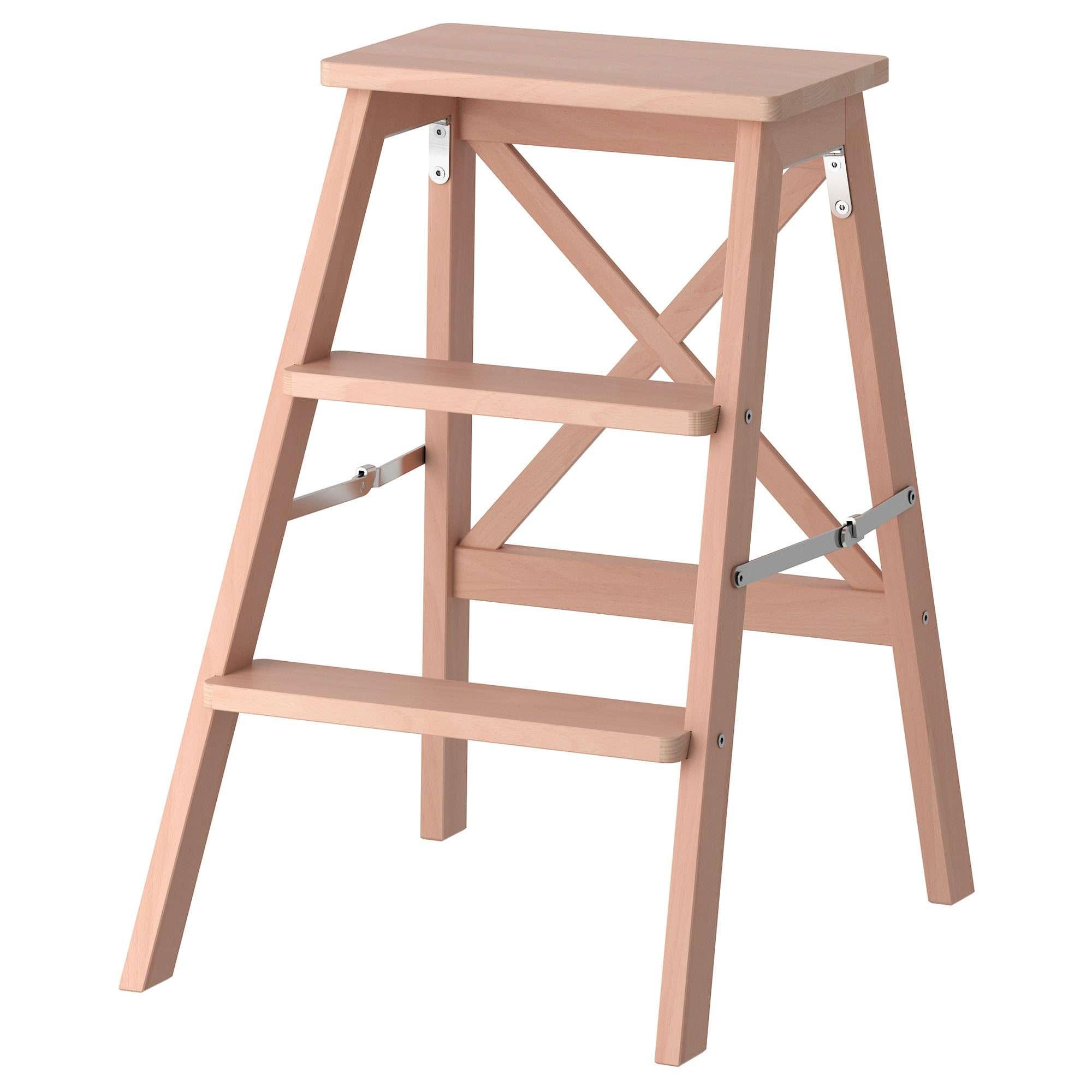 Escalera de Ikea