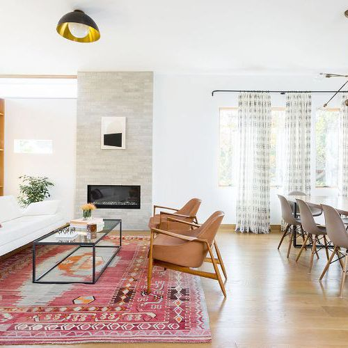 10 Feng Shui Living Room Tips From An Expert to Bring the Good Vibes Home