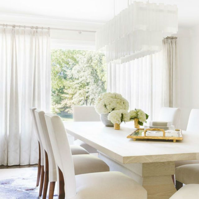 15 Curtain Ideas for Every Room in Your Home, According to ...