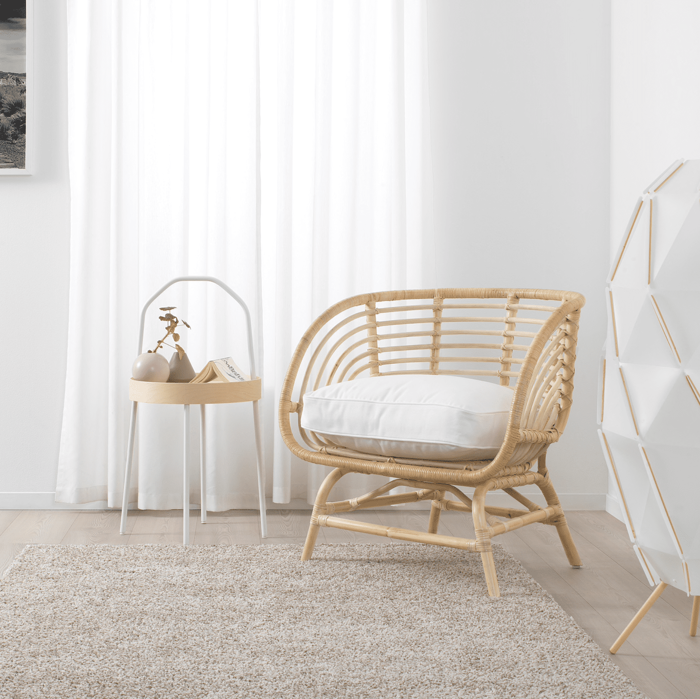 Best Rattan Products From Ikea Cheap Rattan Ikea Finds