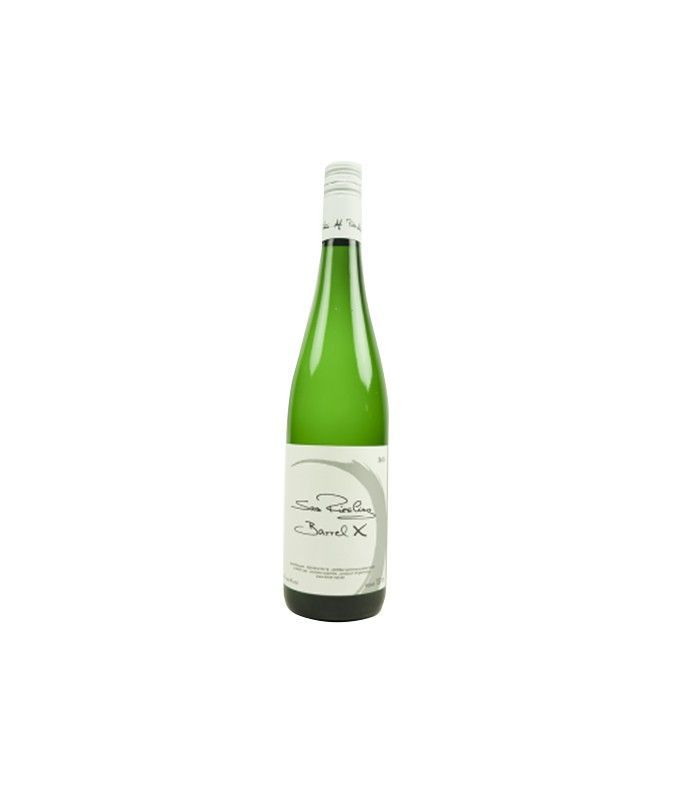 """Peter Lauer 2013 """"Barril X"""" Riesling"""