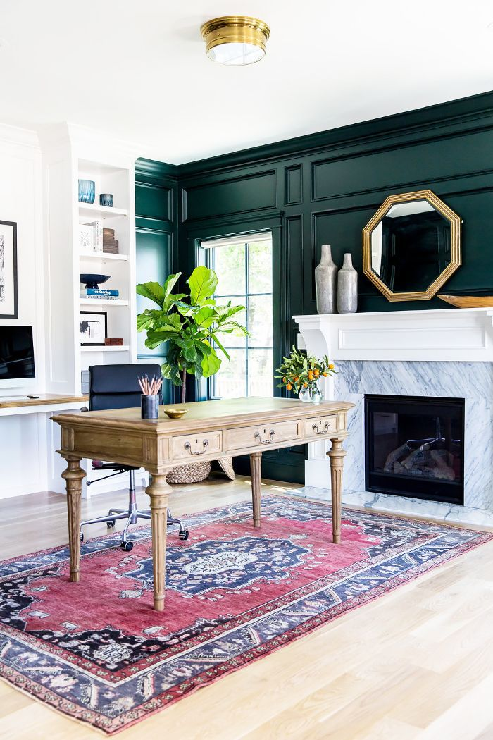 The 10 Best Green Paint Colors To Brighten Up Your House
