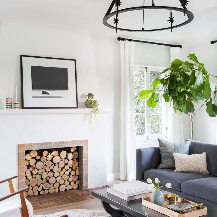 How to Decorate a Small Living Room in Six Easy Steps