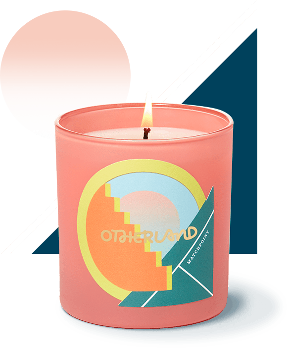 Otherland Matchpoint Candle