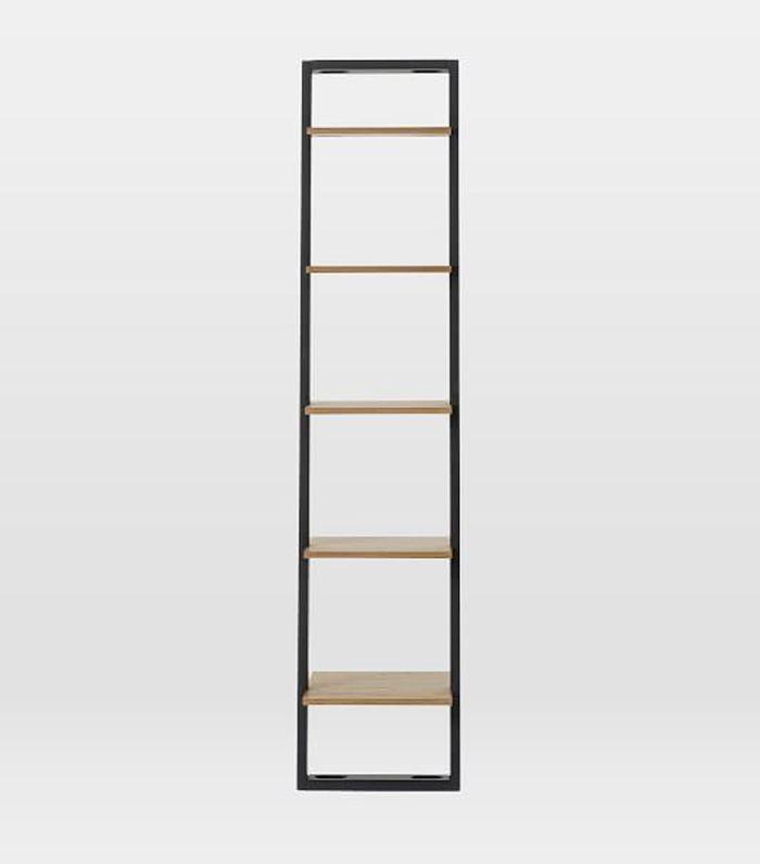 Ladder Bookshelf by West Elm