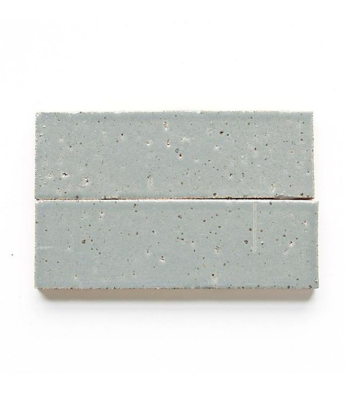 Clé Tile Flannel Subway Brick Tile