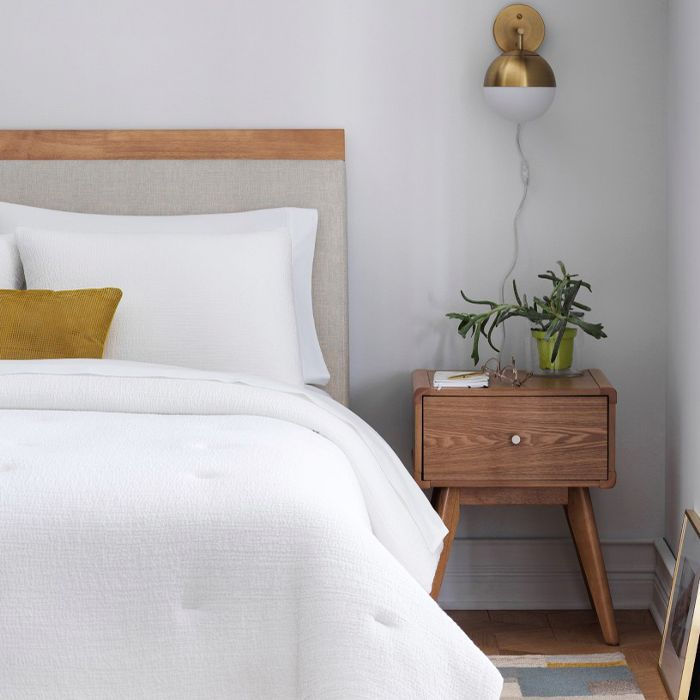 Project 62 + Nate Berkus collection bedding collection