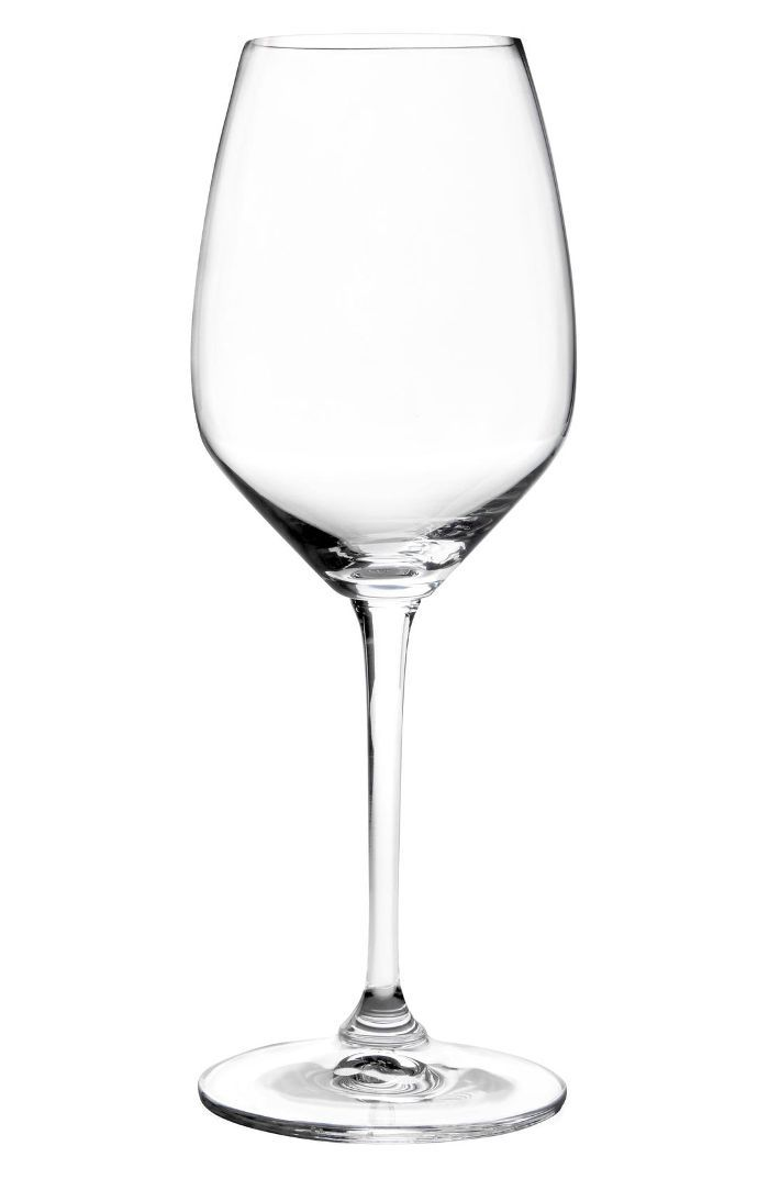 Heart To Heart Set Of 2 Riesling Glasses