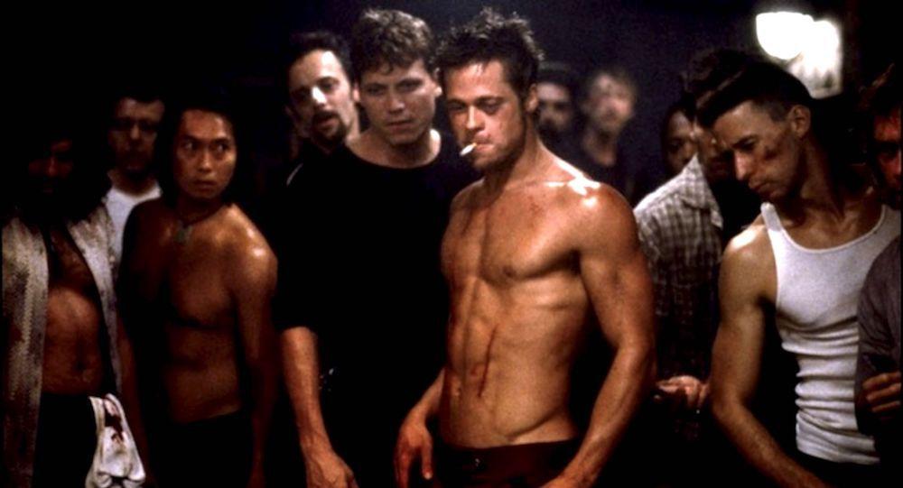 best 90s movies - fight club