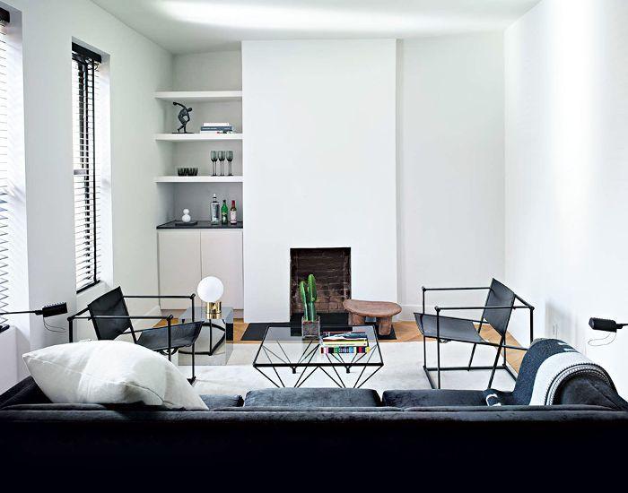 Small New York Apartment Décor