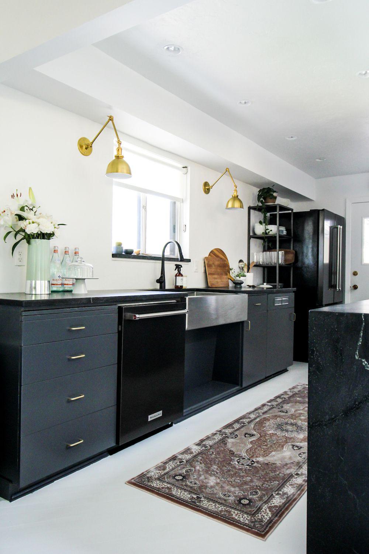 the 7 best kitchen cabinet paint colors