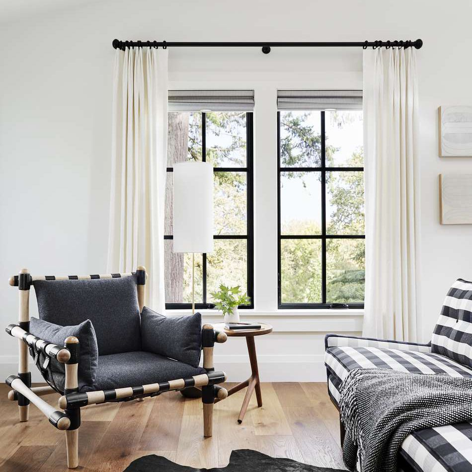 10 Living Room D Ideas That Prove, Ideas For Curtains In Living Room