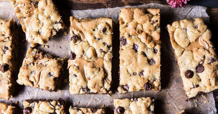 These Easy Dessert Recipes Only Take 20 Minutes (Or Less) to Prep
