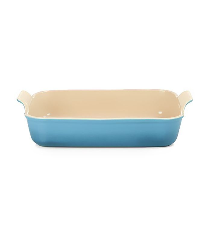 ® Heritage Rectangle Caribbean Baking Dish