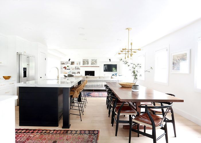 5 Open Floor Plan Ideas To Make Any Room Feel Brand New