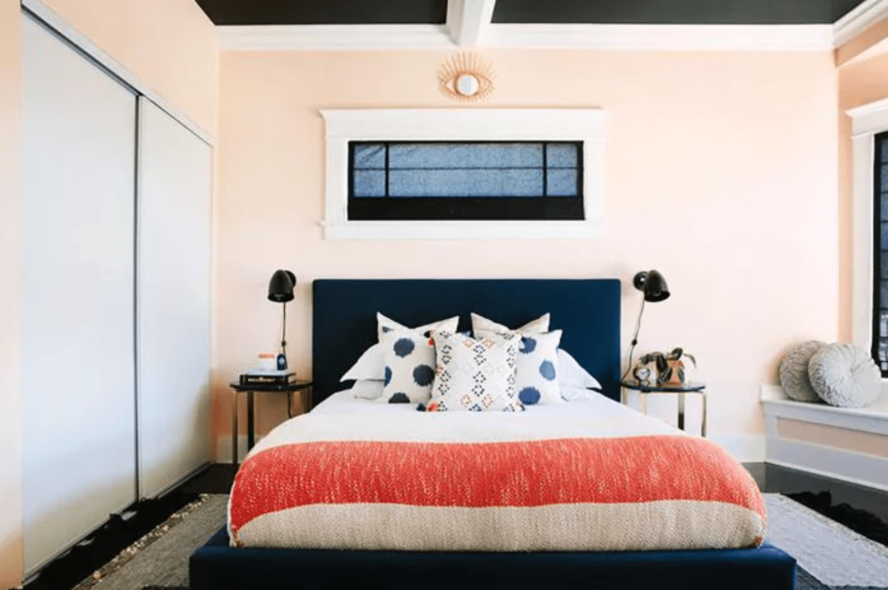Mary Costa; Design: Black Lacquer Designs