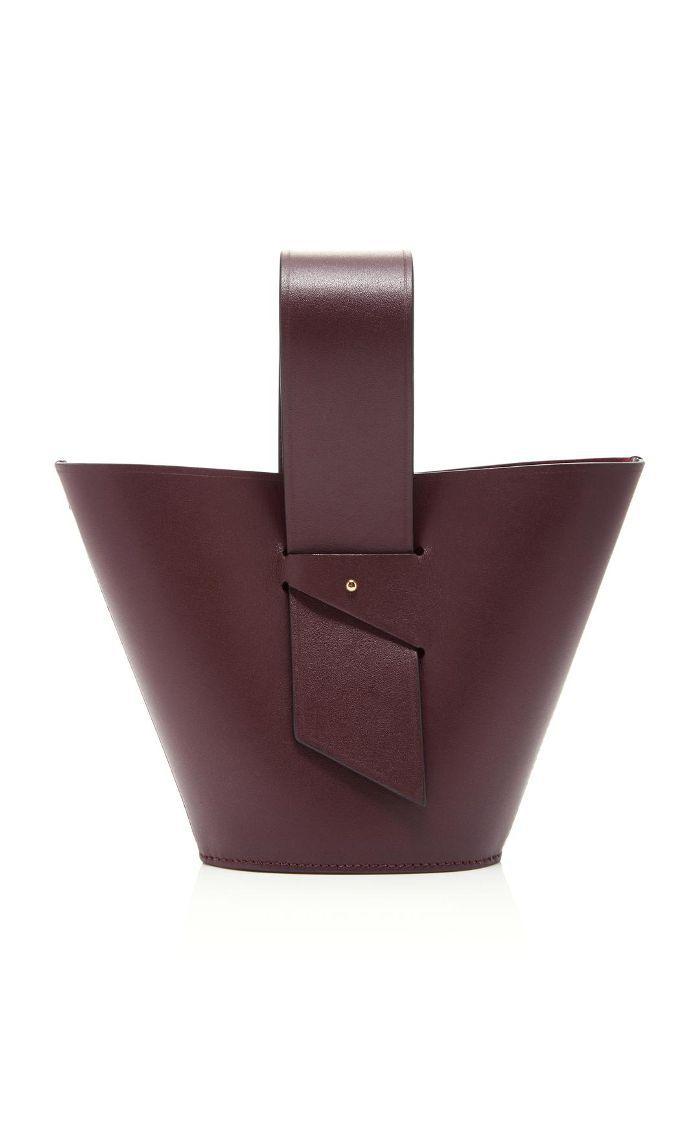Amphora Mini Top Handle Bag