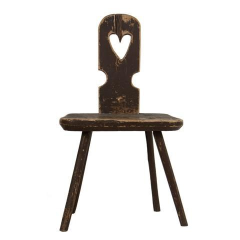 Lief #154 Swedish Folk Chair