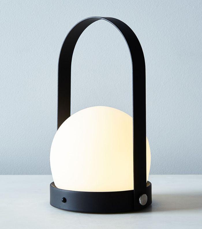 Menu Modern Rechargeable LED Lantern