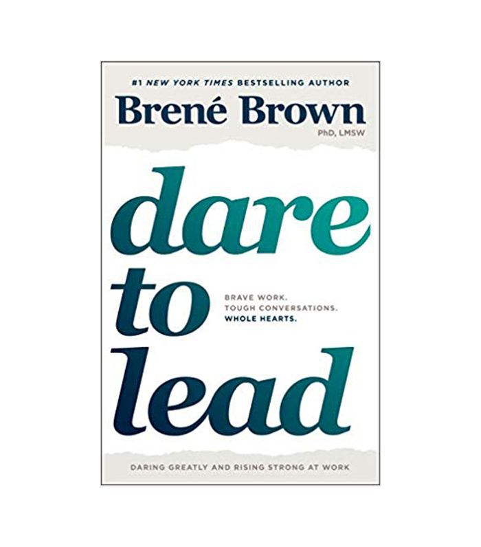 Brené Brown Dare to Lead