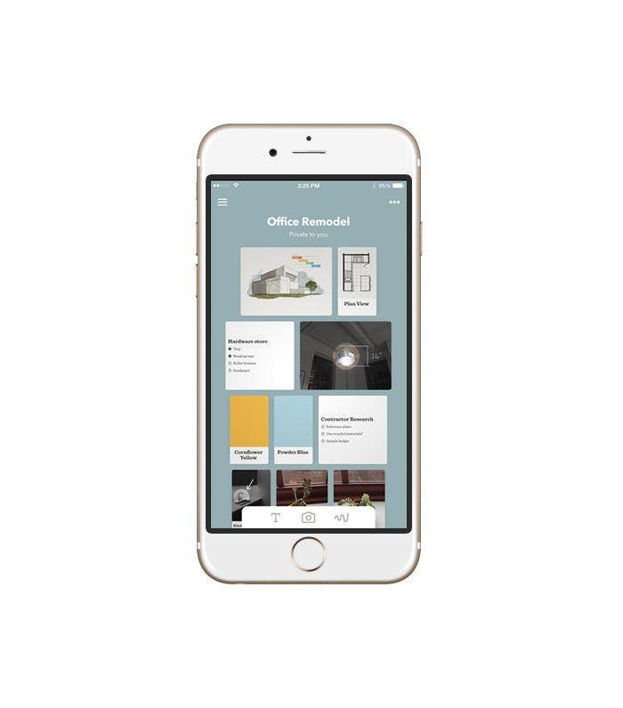 Fifty-Three Paper App