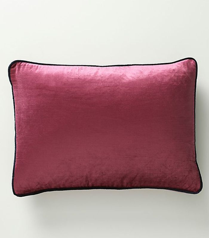 Louise Velvet Pillow
