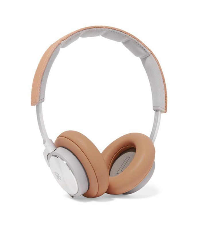 H6 Leather Headphones