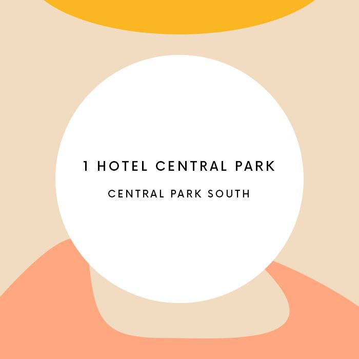 1 Hotel Central Park