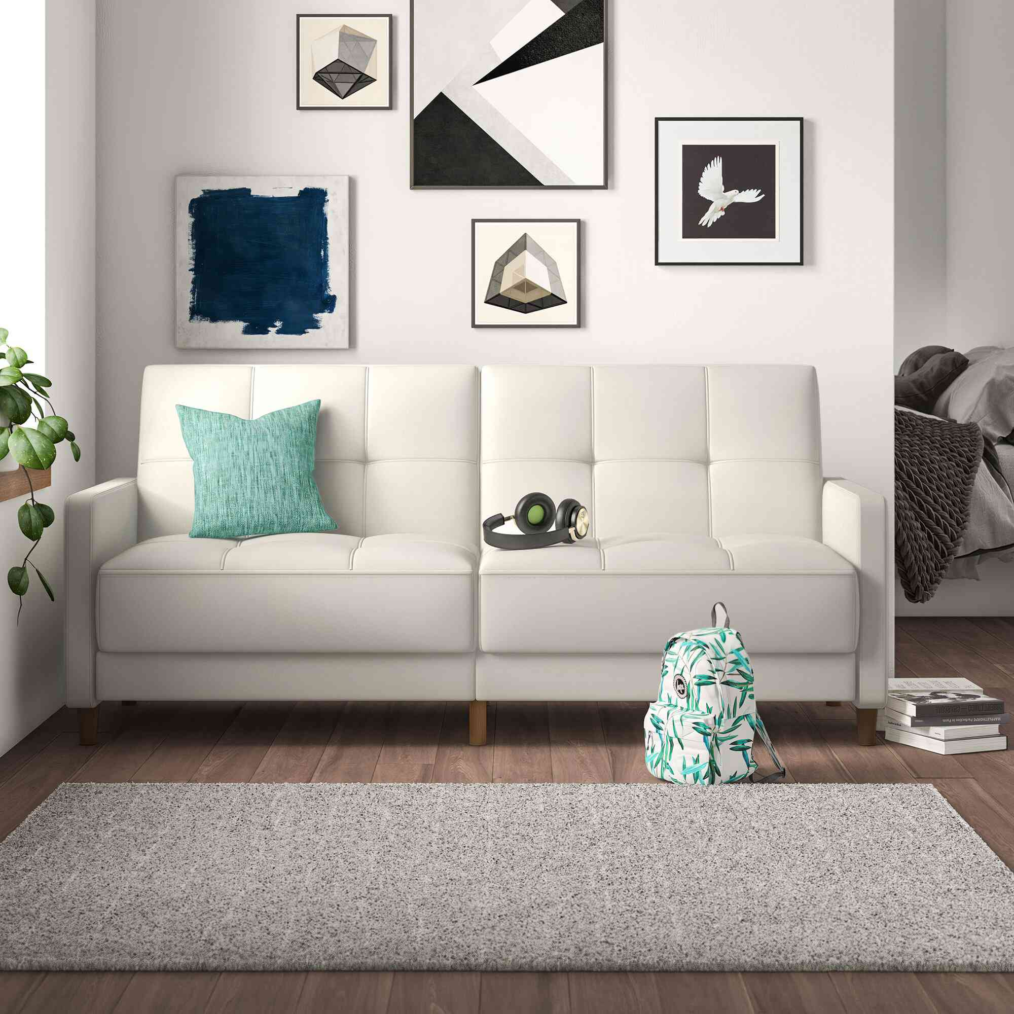 The 9 Best Small Sleeper Sofas Of 2021, Apartment Therapy Small Sleeper Sofa