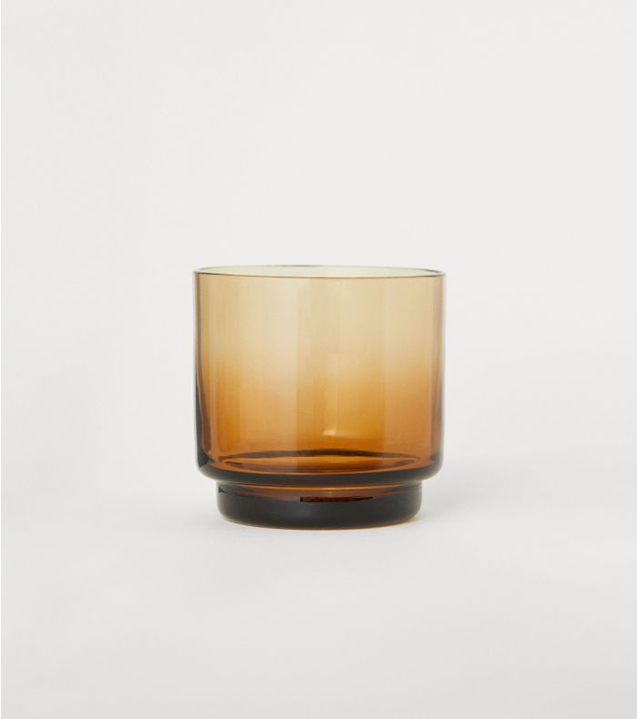 H&M Home Small Beverage Glass