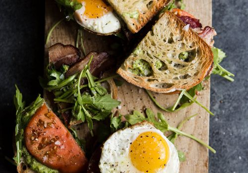 Sandwich—Best Sandwiches Recipes