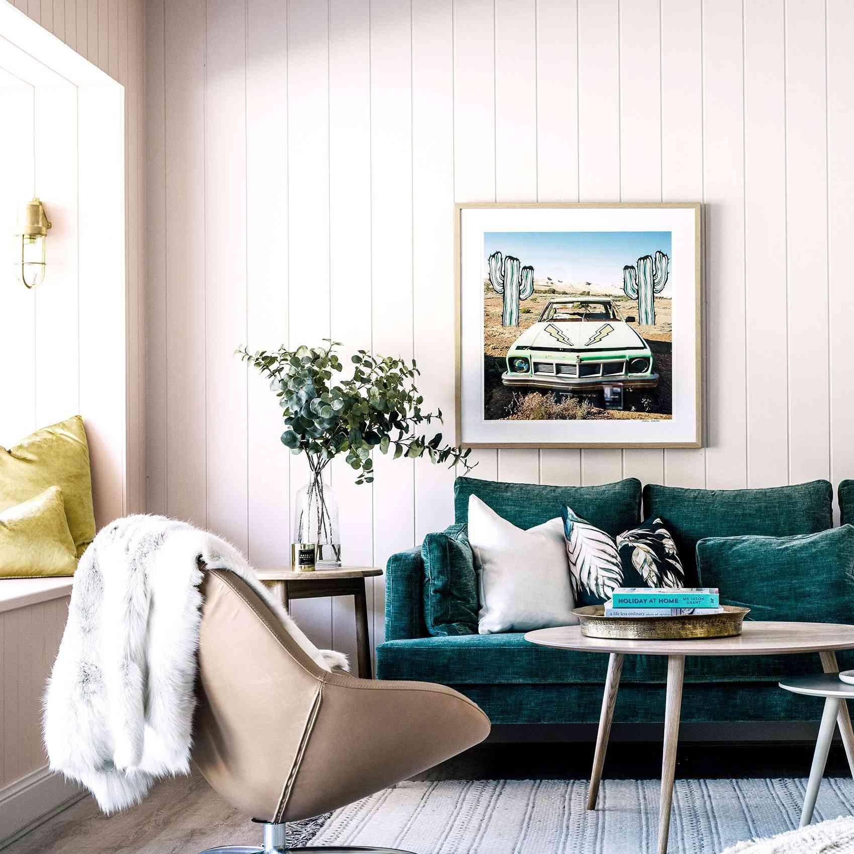 14 Boho Scandinavian Design And Decor Ideas