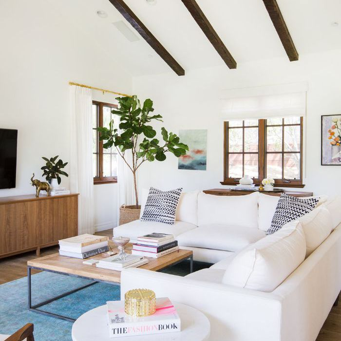 The Living Room And Sofa Layout That Works Every Time
