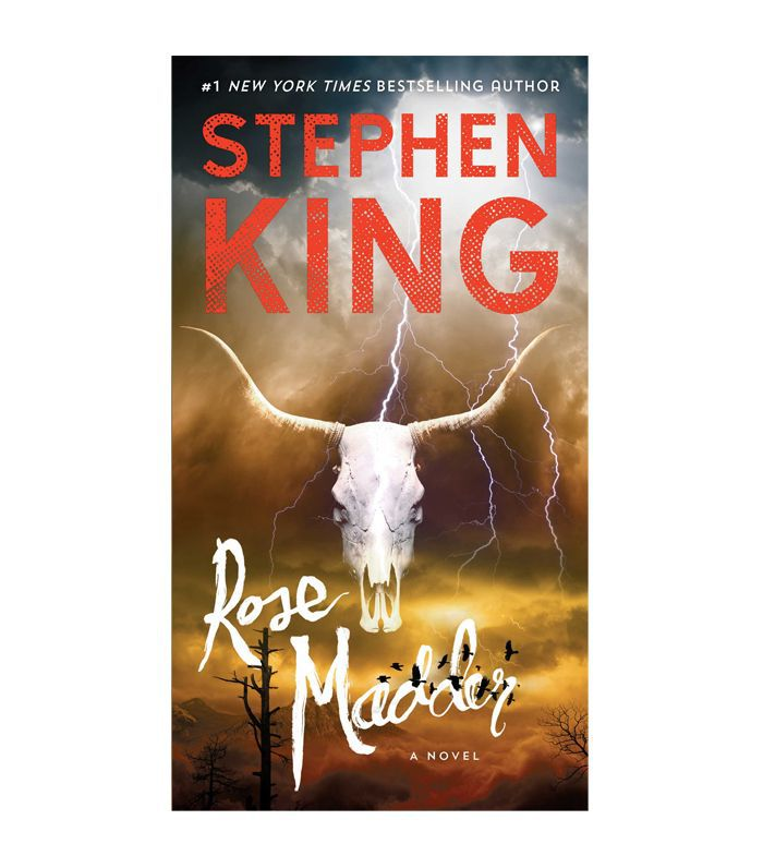 The 10 Best Stephen King Books