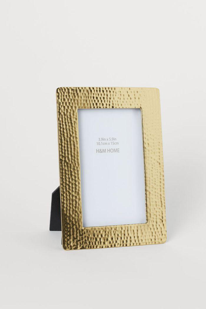H&M Metal Frame